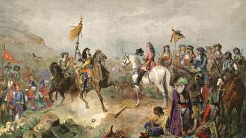 Csellel győztek a keresztények a második mohácsi csatában