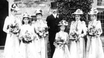 Miért nem mosolyogtak a viktoriánus angolok?