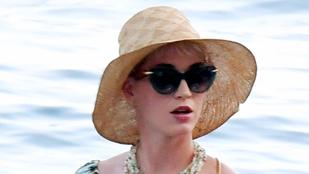 Sose találná ki, hogy Katy Perry kivel töltött meghitt perceket