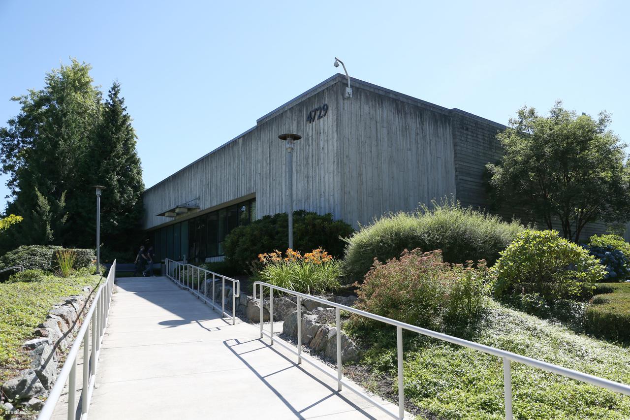 A Microsoft redmondi kampuszán a 87-es épület egyszerű betontömbje rejti a Föld legcsendesebb helyét.