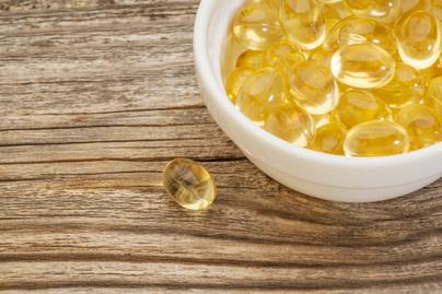 vitamin kapszula