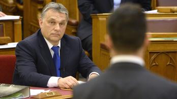 Vona hazugságvizsgálós vitára hívná Orbánt