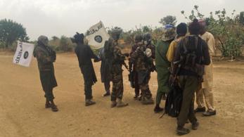 Halászokat ölt meg a Boko Haram