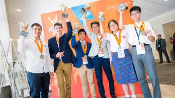 Egy 17 éves fiú nyerte az Excel-világbajnokságot