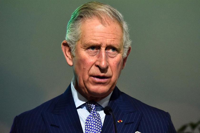 Károly hercegre kiakadt egész Anglia - Szétszedik a netezők a trónörököst