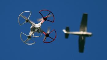 Az USA kiadta a tűzparancsot a civil drónokra