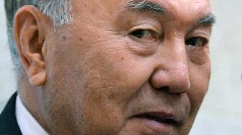 Visszaadtuk Kazahsztán diktátorának a rabot, akivel leszámolna