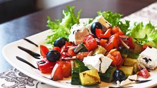A mediterrán étrend is csak a gazdagoknak használ