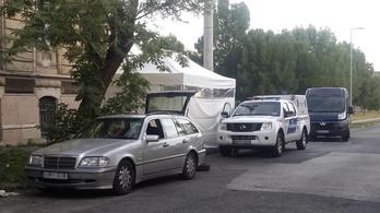 Az újpesti rendőrkapitány miatt hívtak össze rendkívüli közgyűlést