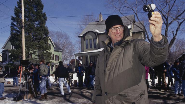 Az Idétlen időkig operatőre lett az Oscar-díjakról döntő akadémia elnöke