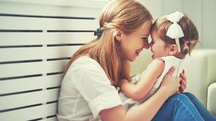 Szörnyű dolog egyszülős családban élni?