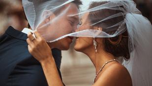 A menyasszonyi fátylak sötét titkai
