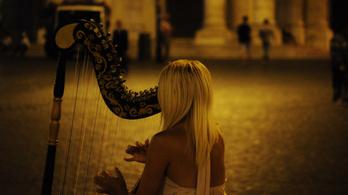 Londonban klasszikus zene nyugtatja a zűrös városnegyedet