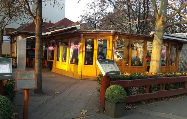 A Pizza Paradicsom lett Óbuda Legjobb Vendéglátóhelye
