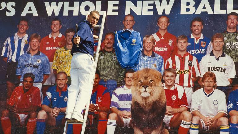 25 év, amely csúcsra repítette a Premier League-t
