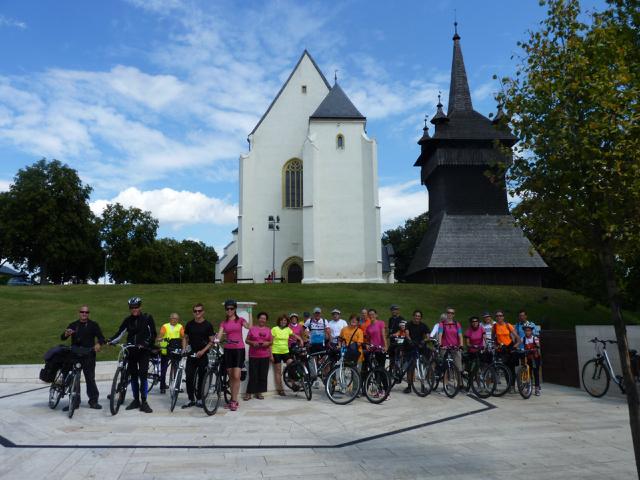 Kerékpáros örökségtúra a Felső-Tisza vidékén, melyről mi is többször cikkeztünk