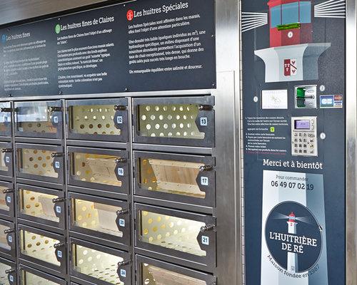 Szigorúan ellenőrzött automaták