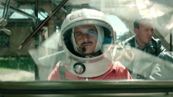 Stohl András hangosan örül az új magyar filmeknek