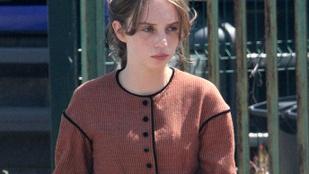 Ez a lány két színész gyereke. Na de rájön, kiké?