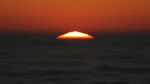 Amit eddig biztosan nem tudtál a naplementéről