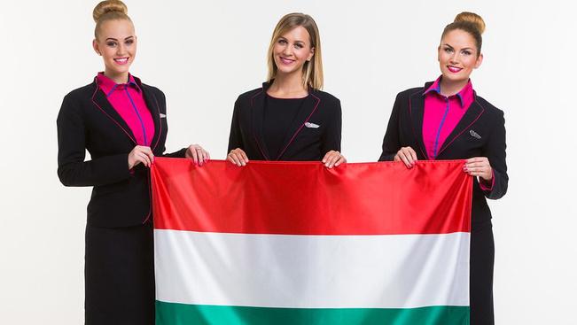 A Wizzair-rajongók szavaztak: itt vannak az új Wizz nagykövetek