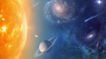 Mit tervez a NASA a következő öt évben?