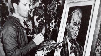Gershwin és Schönberg legendás teniszpartnerek voltak