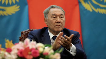 Hirtelen minden bűnét beismerte a kazah, aki Magyarországon kért menedéket, de átadtuk a diktátornak