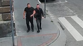 Bedőlne annak, hogy ők rendőrök?