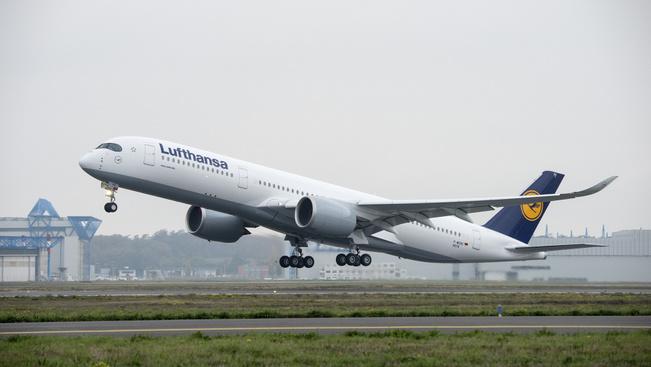 Nyereményjátékkal ünnepel a Lufthansa