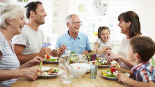 Íme, egy életre szóló táplálkozási terv, amit dietetikusok ajánlanak