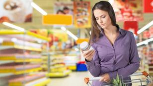 Az ár marad, a termék zsugorodik – Második felvonás