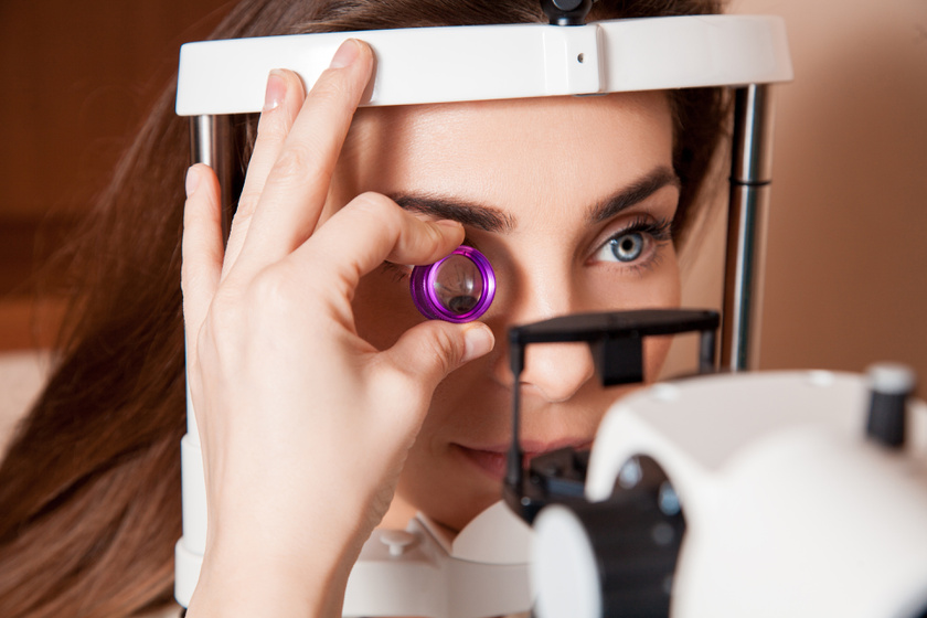 A szemen is kialakulhat melanoma: 6 dolog, amivel nagyobb eséllyel megelőzheted