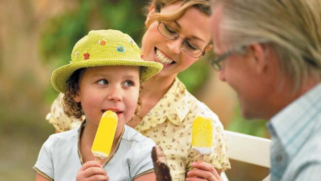 Nincs nyár fagylalt nélkül!