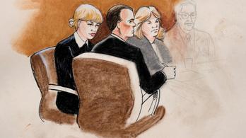 Nem hitt a bíróság a Taylor Swiftet beperlő DJ-nek a zaklatási ügyben