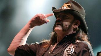 1997: A kocsim bedarálta Lemmy kazettáját