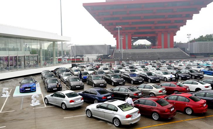 China-2nd-hand-car-market