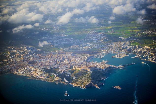 Ibiza szigete