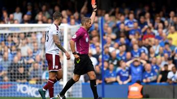 Elképesztő meccsen kapott ki a Chelsea