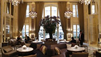 Ha elegáns hotelben száll meg, gondoljon a szomszéd szobákban lapuló orosz kémekre