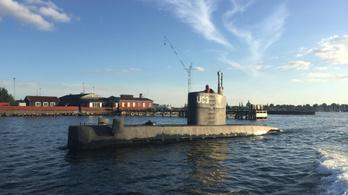 Szándékosan süllyesztették el a tengeralattjárót, de az eltűnt újságíró nem volt benne