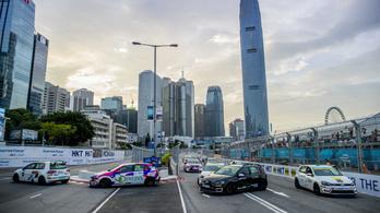 Full elektromos túraautó-bajnokság jöhet