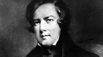 Hogy tette tönkre a kezeit Schumann?