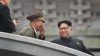 Orosz rakétahajtóművek hajthatják az észak-koreai rakétákat