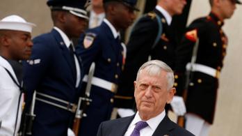 Washington: Háború is lehet Észak-Korea fenyegetéséből