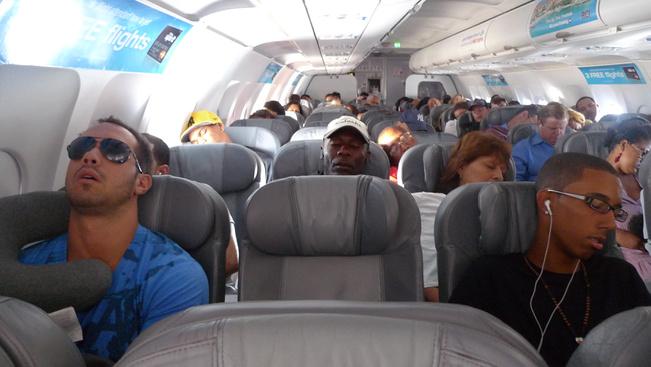 Most már a hálószobában is repülőn érezheti magát