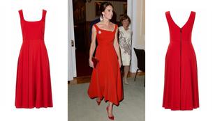 Most olcsón megveheted Katalin hercegné ruháját!