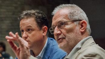 Mini-operák készülnek Eötvös Péter irányításával