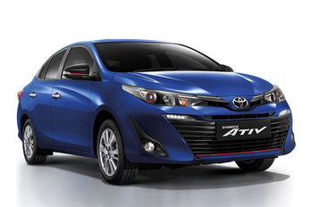 Ativ: a Toyota Loganja?
