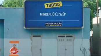 Állítólag Magyarországon mindenki boldog